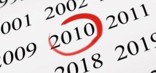 2010 social media trends