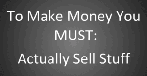 make-money-sell