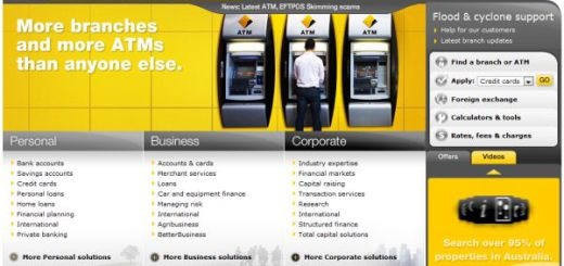 The Commonwealth Bank social media policy