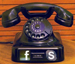 facebook email phone