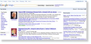 google blog search 69 Free Social Media Monitoring Tools [UPDATE 2013]