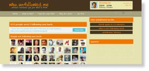 whounfollowedme 69 Free Social Media Monitoring Tools [UPDATE 2013]