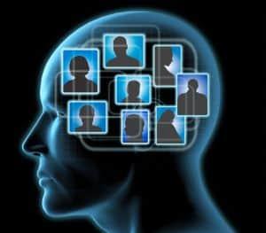 Social Network Subconscious
