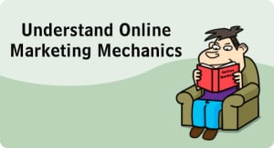 mechanics 300x163 Steps to Marketing Success in Facebook and Twitter