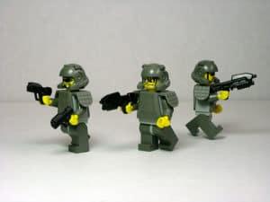 Military Social Media Mishaps
