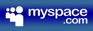 myspace 300x100 The Decline of Myspace: Future of Social Media