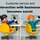 social-costumer-service