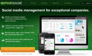 sproutsocial 300x183 5 Best Tools to Put All of Your Social Networks in One Place