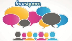 foursquare social media marketing 2 300x173 Tips to Use Foursquare for Social Media Marketing