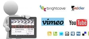 Creative And Profitable Video Marketing Through Social Media Online Sites