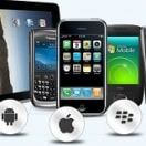 Smartphone Application Development Leads the Current Trends of Mobile Market
