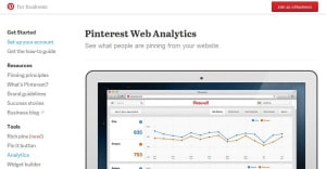 business.pinterest.com  300x156 69 Free Social Media Monitoring Tools [UPDATE 2013]