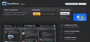tweetdeck.com  300x139 69 Free Social Media Monitoring Tools [UPDATE 2013]