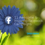 11 awesome inspiring facebook campaings