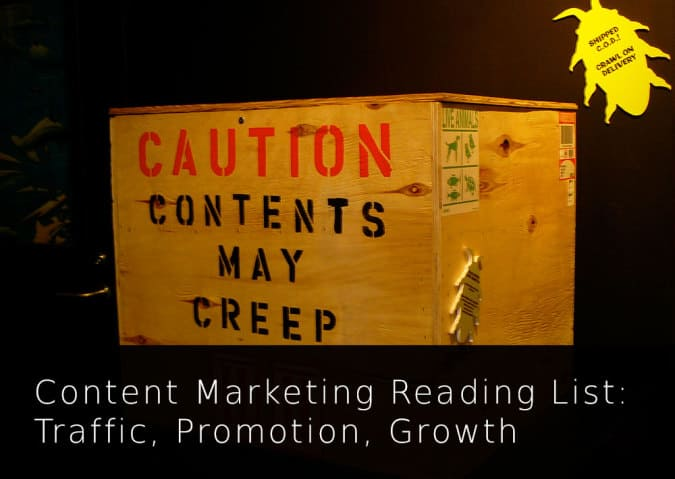 content marketing weekend