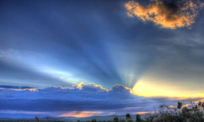 free images sun clouds