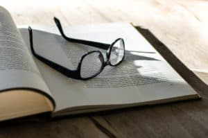 content-research-glasses-book