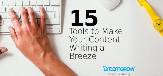 content writing tools list