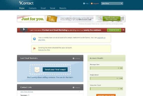 icontact-dashboard