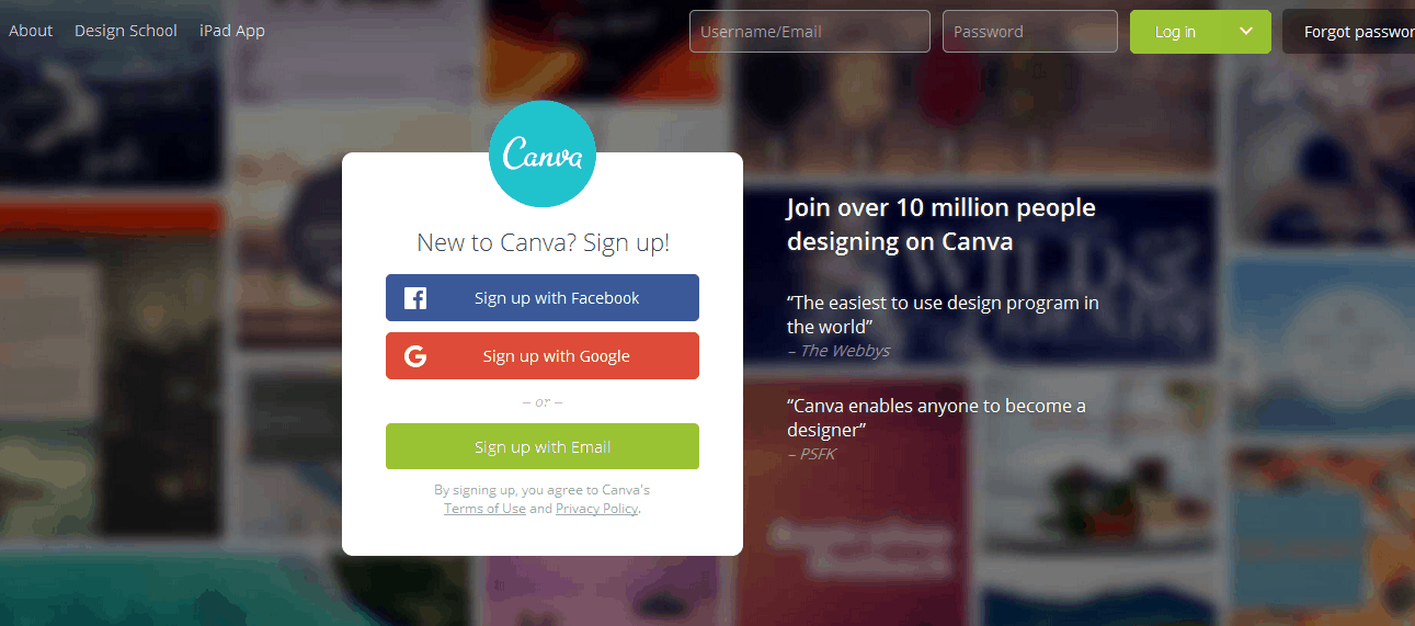 canva-visual-tool