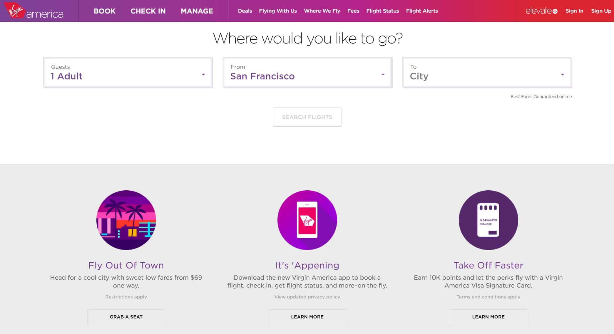 virgin-america-website-user-experience