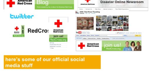 social media handbook for red cross
