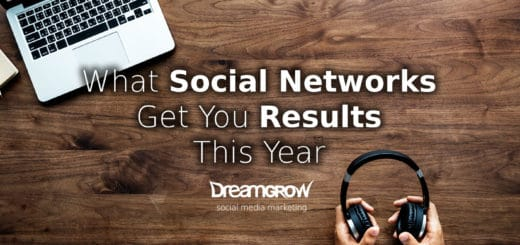 social media marketing results