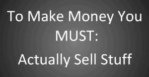 make-money-sell