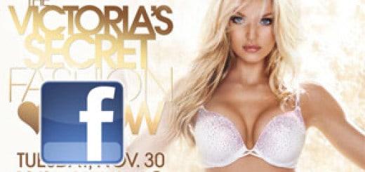 Victorias Secret Facebook