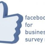 facebook survey