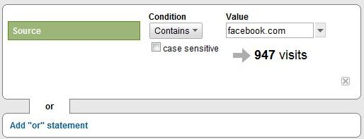 google-analytics-facebook-segment