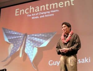 guy kawasaki enchantment Social Media Weekend: Twitter for Brands, Enchantment, Social Media Industry Report