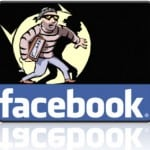 stealing Facebook fan page