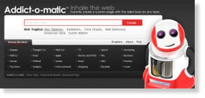 addictomatic 54 Free Social Media Monitoring Tools [Update2012]