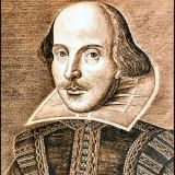 Shakespeare would undoubtedly make a great blogger!
