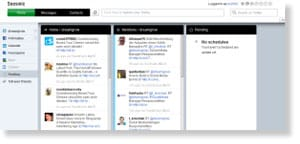seesmic 48 Free Social Media Monitoring Tools