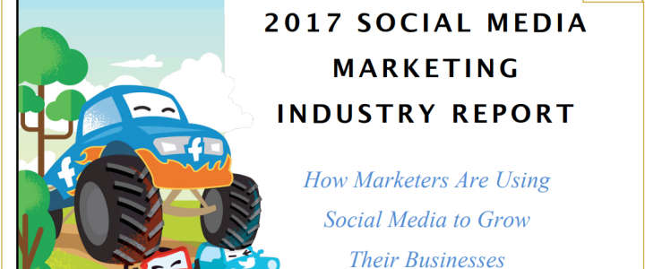 11 free social media and marketing ebooks and reports dreamgrow 2018 social media marketing industry report 2017 fandeluxe Choice Image