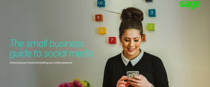 the small business guide to social media