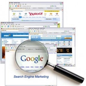 Search Engine Optimization Marketing