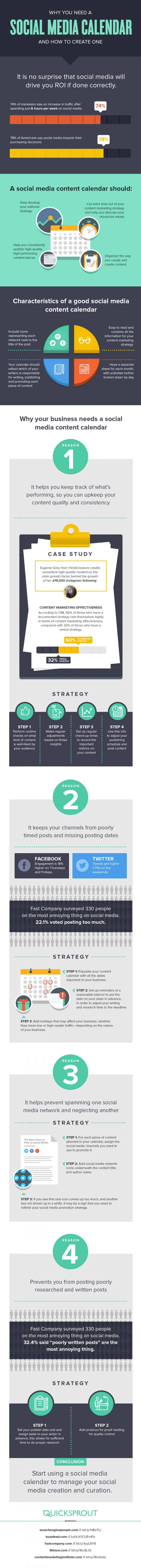 social-media-calendar-infographic