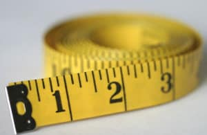 Measuring Tape460x300 300x195 Facebook: Important Metrics & Measuring results