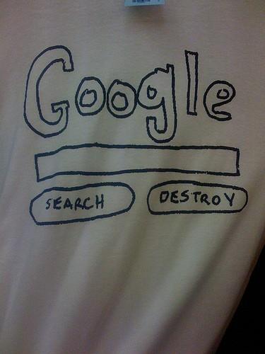 google social media campaigns