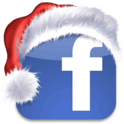Christmas social media dreamgrow 2018 for Christmas pictures for facebook wall