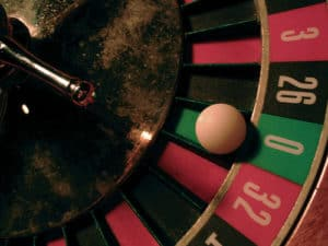 roulette wheel 300x225 How to Run an Effective Facebook Sweepstakes Campaign [CASE STUDY]
