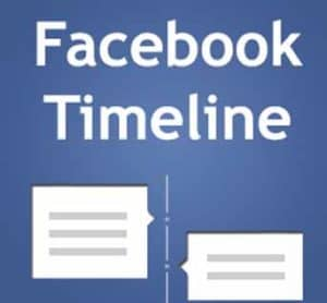 FacebookTimeline2 300x278 3 Reasons Brands Should Embrace the New Facebook Timeline