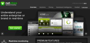 netvibes1 300x144 54 Free Social Media Monitoring Tools [Update2012]