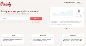 pinterly 300x162 54 Free Social Media Monitoring Tools [Update2012]