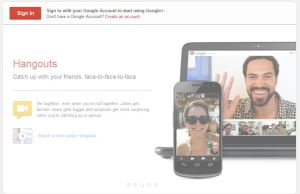 google plus 300x194 5 Ways to Use Social Media in the Office for Communication