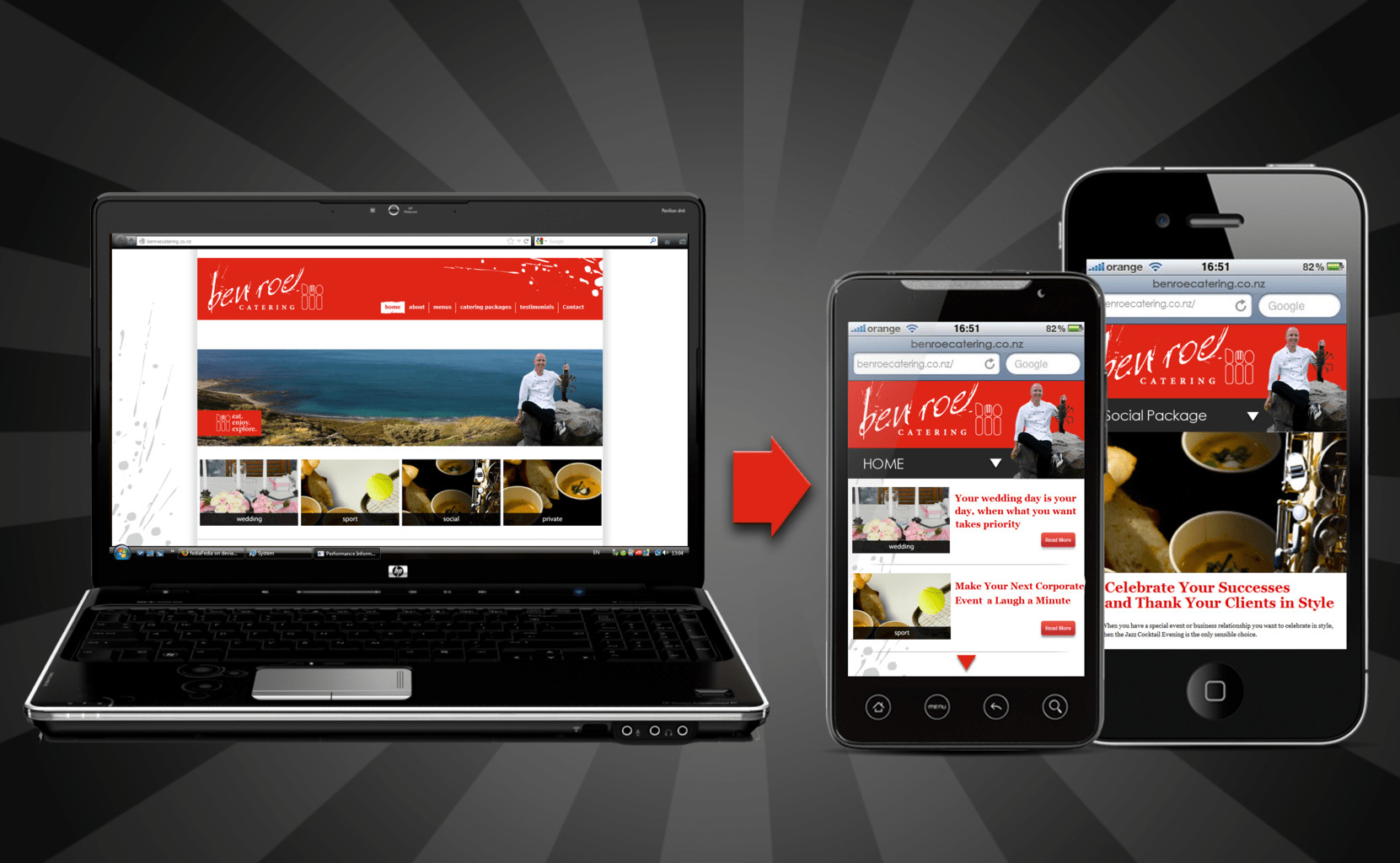 7 Tips to Create Great Mobile Landing Pages