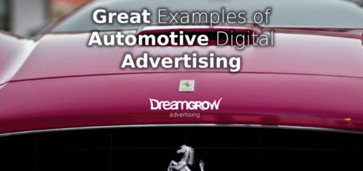 automotive digital advertising campaigns